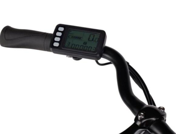 Scrapper E Urban 2.0 vélo électrique guidon