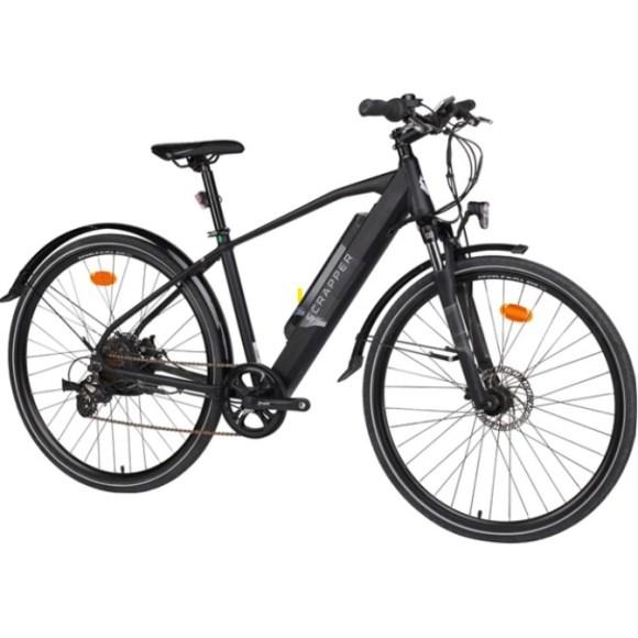 Scrapper E CR 2.0 vélo électrique homme