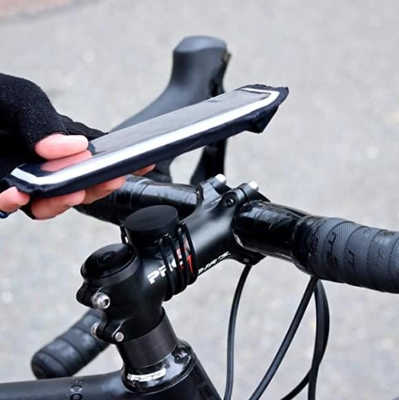 shapeheart téléphone accessoire vélo 2