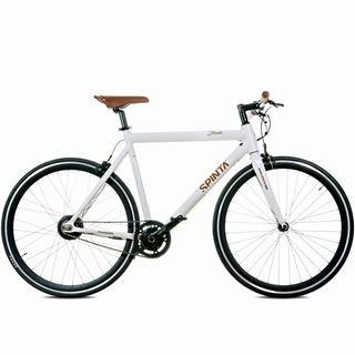SPINTA STRADA vélo électrique léger