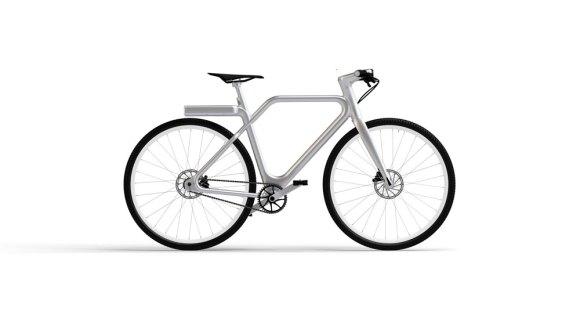 ANGELL BIKE vélo électrique