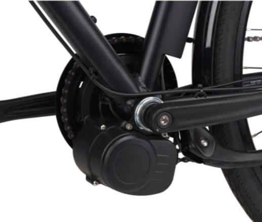 Scrapper E-Mixt VTC électrique moteur pédalier