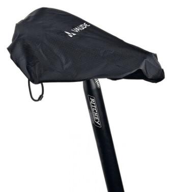 couvre selle VAUDE protection vélo pluie