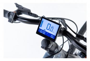 MOMA BIKES E ROAD vélo électrique sportif ville route photo 1