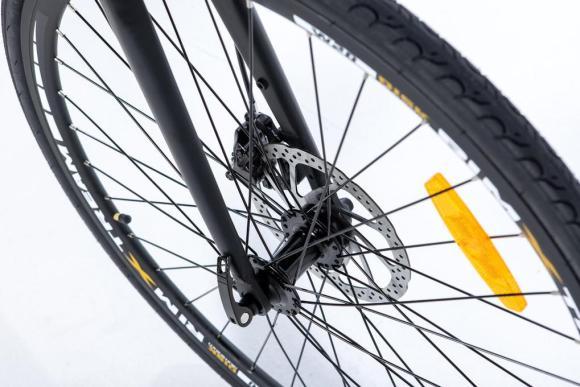 MOMA BIKES E ROAD vélo électrique sportif ville route photo 11