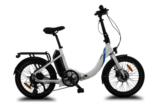 URBANBIKER Mini vélo pliant photo 1