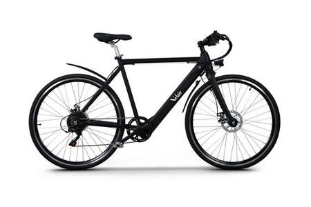 VELAIR NOVA vélo électrique ville photo 1