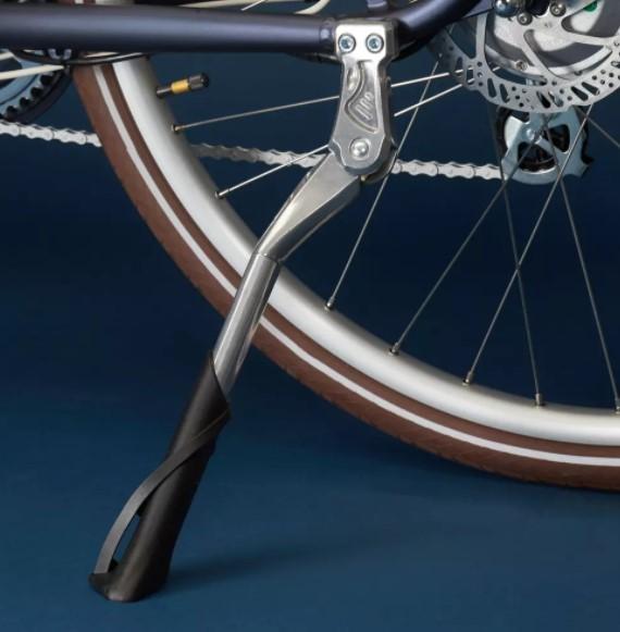 Vélo électrique Ville Decathlon Elops 900 E cadre haut photo 3