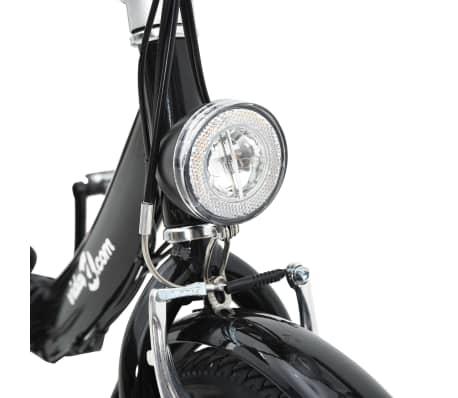 VidaXL vélo pliant photo 5