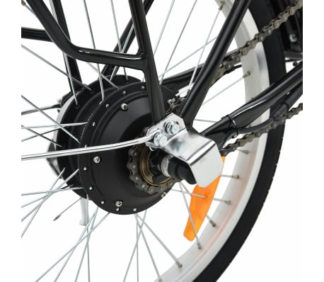 VidaXL vélo pliant photo 6