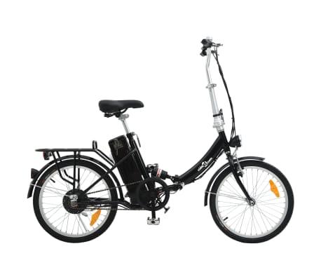 VidaXL vélo pliant photo profil