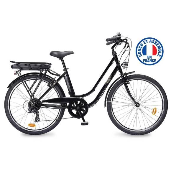 FEU VERT vélo électrique moins cher E-Roll 50 photo 1