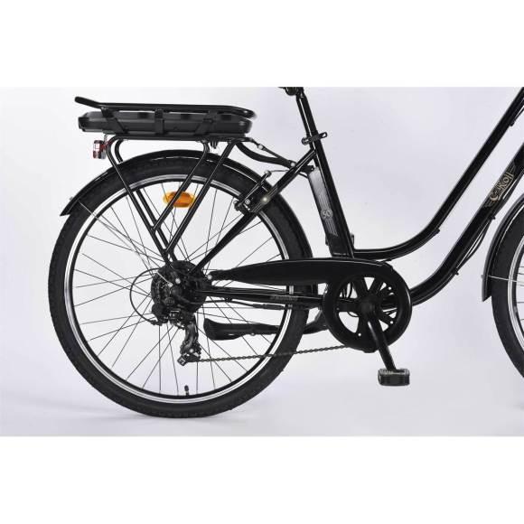 FEU VERT vélo électrique moins cher E-Roll 50 photo 4