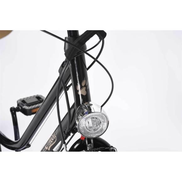 FEU VERT vélo électrique moins cher E-Roll 50 photo 5