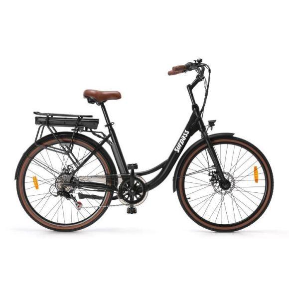Vélo de ville électrique SURPASS 26 photo 1