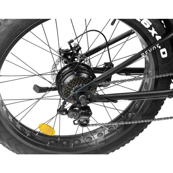 REVOE FAT 26 vélo électrique photo 5