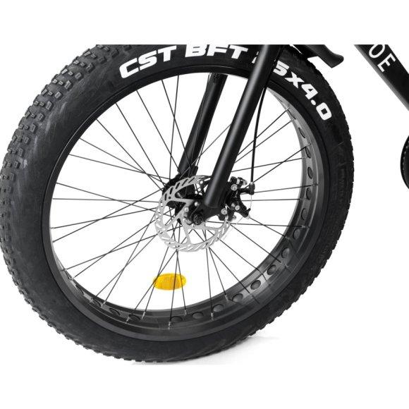 REVOE FAT 26 vélo électrique photo 6