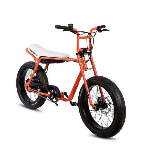 Super73 ZG vélo électrique Photo 2