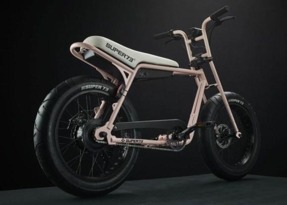 Super73 ZG vélo électrique Photo 5