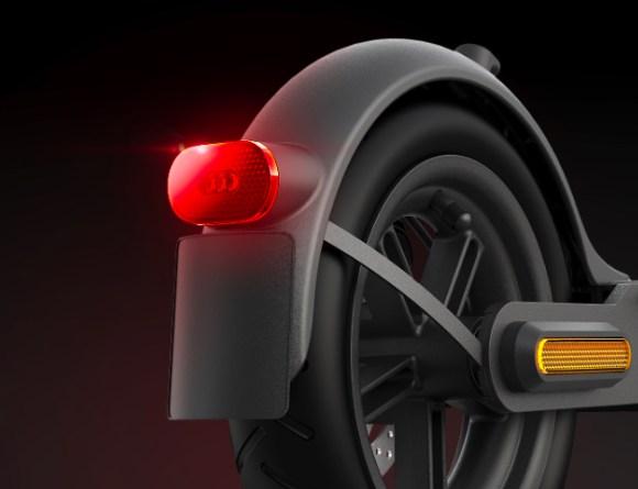 Mi Electric Scooter 1S Trottinette Electrique XIAOMI photo 8