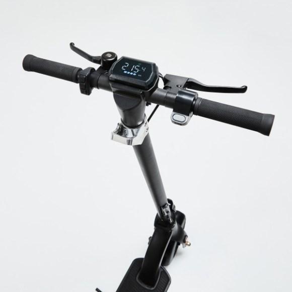 Trottinette électrique WAYSCRAL Kickway E1 - photo 4