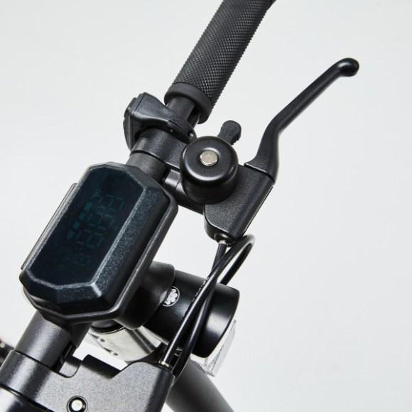Trottinette électrique WAYSCRAL Kickway E1 - photo 8