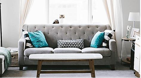 Eligiendo el mejor sofá
