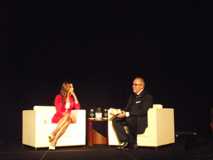 Emilio Estefan Interview at Hispanicize QueMeansWhat.com
