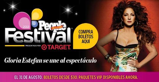 Gloria Estefan joins the show!