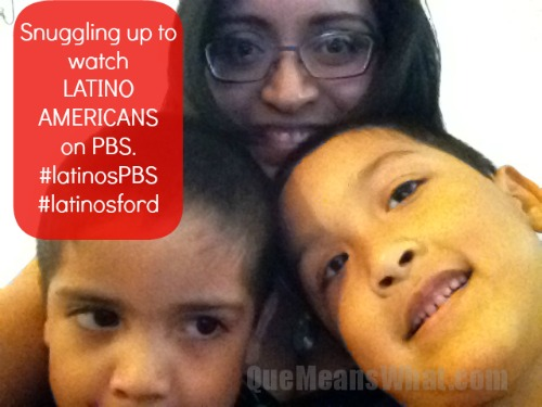 Watch Latino Americans on PBS