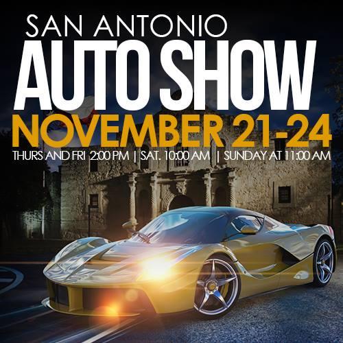 San-Antonio-Auto-Show