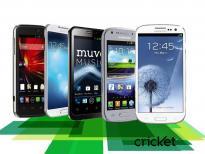 Cricket Smartphones
