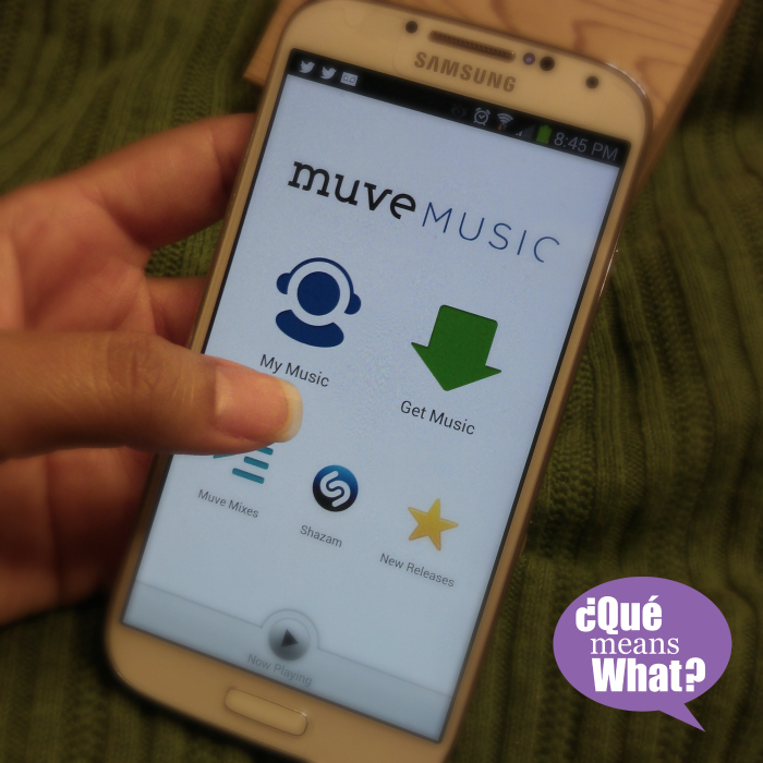 Muve Music Cricket QueMeansWhat