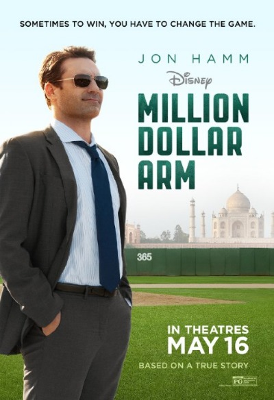 Million Dollar Arm QueMeansWhat