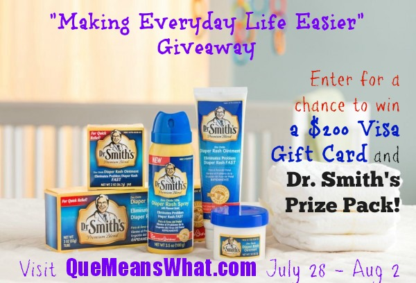 DrSmithsSpray-giveaway-quemeanswhat.com
