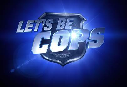 Let's Be Cops San Antonio Screening