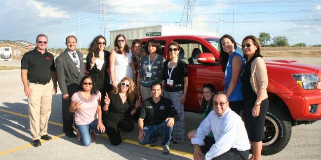 Commitment to Community and Constant Improvement -  A Look in to Toyota San Antonio Plant #VayamosJuntos