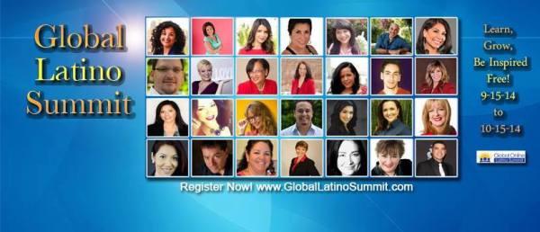 Global Latino Summit 2014