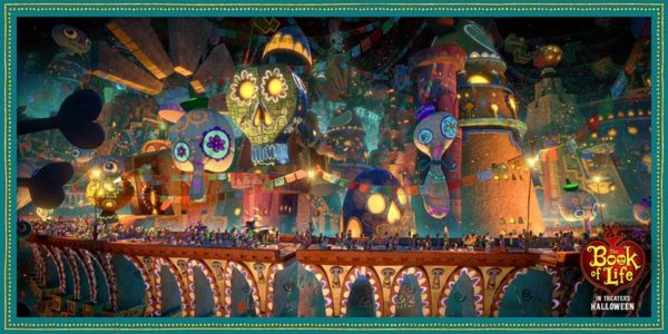 Book of Life Movie on Que Means What dot com
