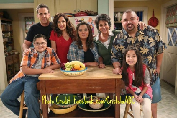 Cristela on ABC Cast