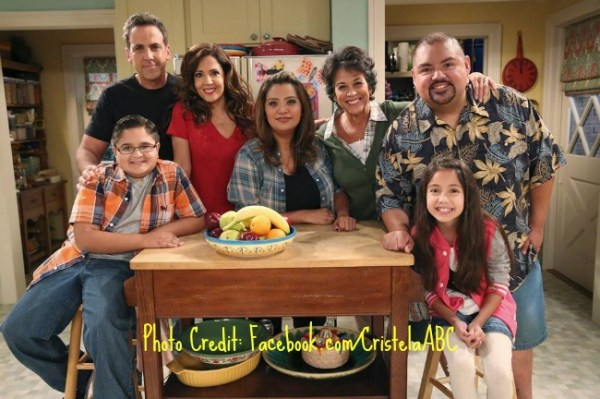 Cristela on ABC Cast