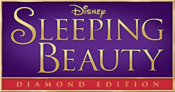 Sleeping Beauty Diamond Edition