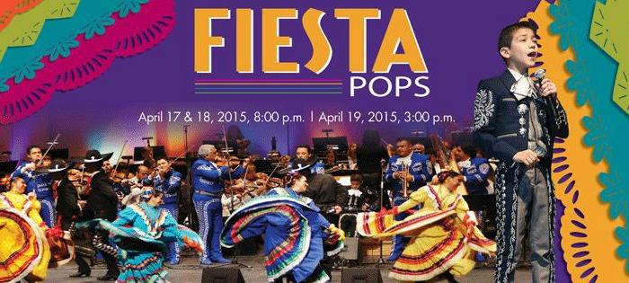 2015 SA Symphony Fiesta Pops Sebastien De La Cruz