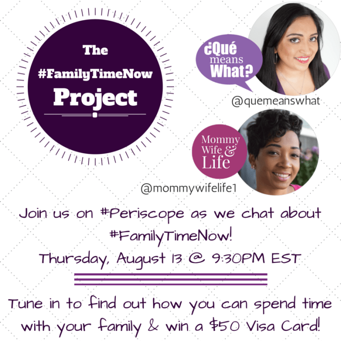 Family_Time_Now_Periscope_Promo