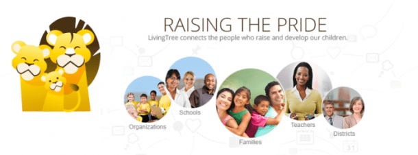 Raising the Pride - LivingTree conncects the people who raise and develop our children. QueMeansWhat.com