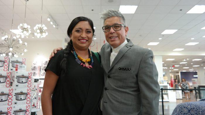 Michael Quintanilla of Express News