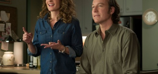 My Big Fat Greek Wedding 2 - Nia Vardalos and John Corbett - Courtesy of Gold Circle Entertainment and HBO
