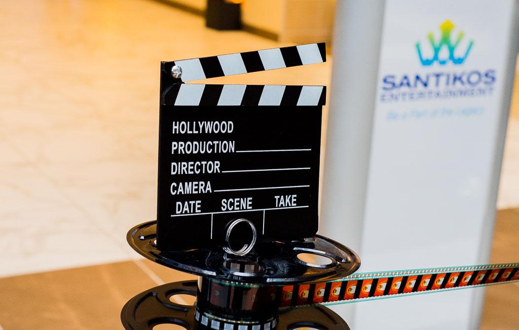 More Than a Movie Theatre - Santikos Entertainment, A Social Enterprise