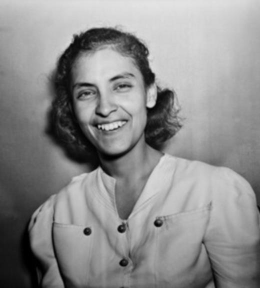 Emma Tenayuca - Mexican-American Human Rights Activist