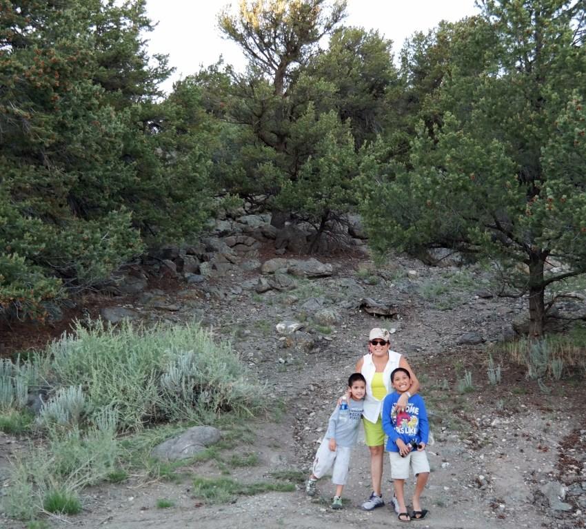 Exploring KOA in Colorado